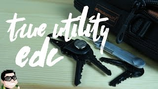 getlinkyoutube.com-New! True Utility Connect EDC Accessories