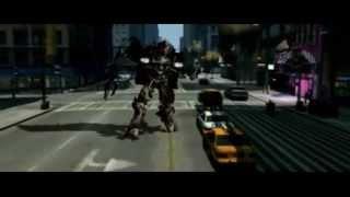 getlinkyoutube.com-Transformers GTA Movie