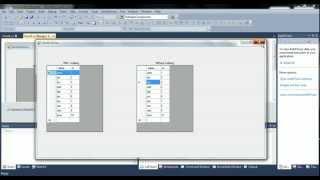 getlinkyoutube.com-C#-Bind Data GridView