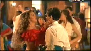 getlinkyoutube.com-Julio Iglesias - Baila Morena