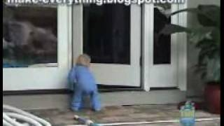 Funny Video  How To Educate Your Children Swimmer [from www.metacafe.com].wmv