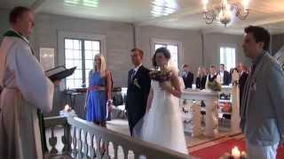 getlinkyoutube.com-Ievas un Laura kāzas