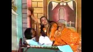 getlinkyoutube.com-Tamil village dance new | Tamil hot stage dance