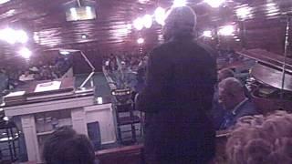 Pastor's Anniversary 2