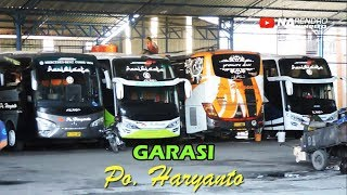 #4 Trip Report Po.Haryanto HR 90 || Mercedes-Benz pemburu Hino || PART 2 width=