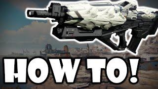 getlinkyoutube.com-Destiny - How To Farm the Grasp of Malok! - Omnigul Farm!