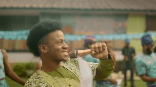 getlinkyoutube.com-Korede Bello - One & Only ( Official Music Video )