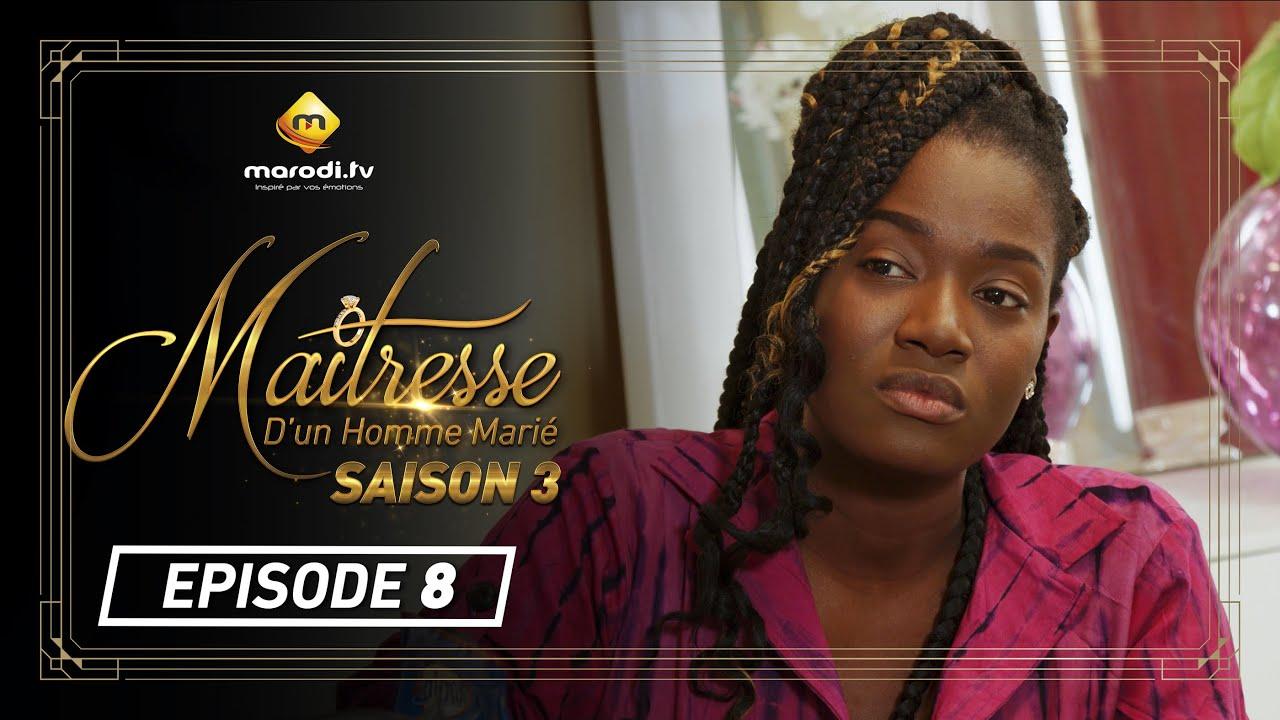 Maitresse d'un homme marié - Saison 3 - Episode 8