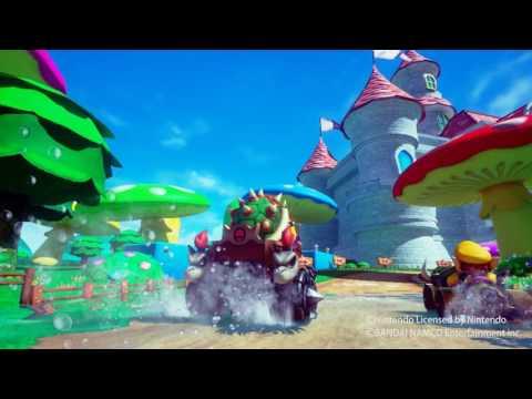 Mario Kart Arcade GP VR (ARC)  © Bandai Namco 2017   1/1