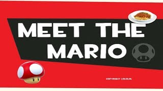 getlinkyoutube.com-SM64: Meet the Mario.