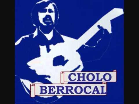 VALS PERUANO - Cholo Berrocal  Remix