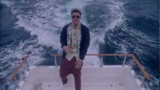 Blu & Exile - Ease Your Mind (ft. Andy Allo)