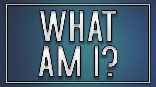 getlinkyoutube.com-What Am I? - Funny Riddles!