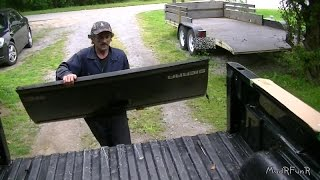 """Box Removal - 1999-2006 GMC/Chevy 2500/1500 - A detailed """"How To"""""""