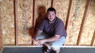 getlinkyoutube.com-Can A Pre-Fab Be Made Into a Tiny House?