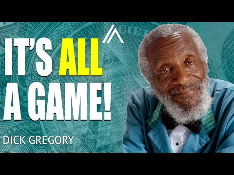Dick Gregory - What's REALLY Going On in This World?