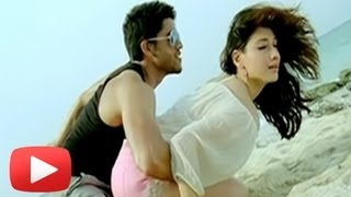 Tamanna Over Exposing & Sexy Dance With Naga Chaitanya In Tadaka [HD]