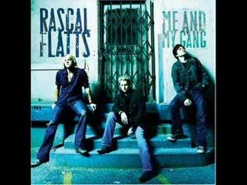 Backwards - Rascal Flatts