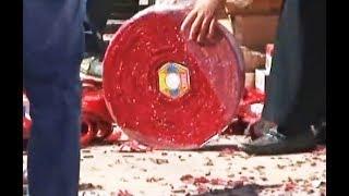 getlinkyoutube.com-TET VN o My - Longest Firecrackers SHOW  In CA - 220,000 Pieces -DU LICH MY