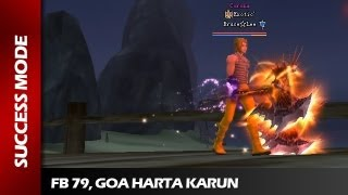 getlinkyoutube.com-Perfect World Indonesia | SM FB79 (Goa Harta Karun) Warrior View
