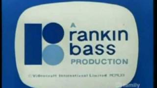 getlinkyoutube.com-Rankin Bass Productions 1969 Fast, Slow and Reverse