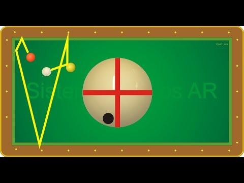 당구 레슨 1 - Billiards Lesson 1