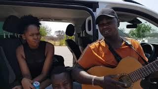 Muungu Africa Jamming Lazaro