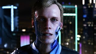 CAN YOU SAVE HER!? | Detroit Become Human (DEMO)