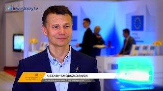 Private Equity Managers, Cezary Smorszczewski - Prezes Zarządu, #44  PREZENTACJE WYNIKÓW