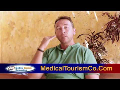 Sinus Lift Surgery Cancun Mexico
