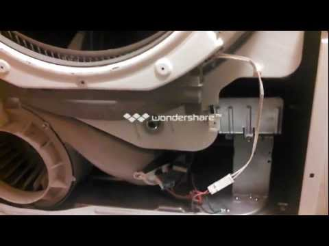 how to fix a squeaky dryer belt