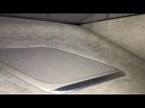 2015 Hyundai Genesis 17 Speaker Lexicon Audio Tour,Test,Review. NOT ENOUGH BASS!!
