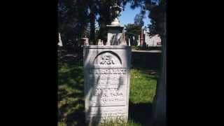 getlinkyoutube.com-Memento Mori - A Look at Gravestone Iconography