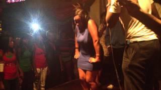 getlinkyoutube.com-Magetsi Dance at Red Fox Zimbabwe
