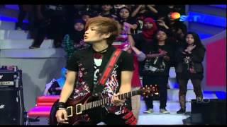 THE VIRGIN Feat TIKA RAMLAN & SITI BADRIAH [Sayangku] Live I Like This SCTV (20-02-2014) width=