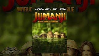 Jumanji: Welcome to the Jungle width=