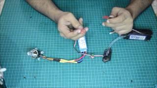 getlinkyoutube.com-Basic electronics, rc motor setup (Bangla)