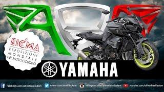 getlinkyoutube.com-EICMA 2015: Yamaha Standı