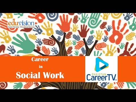 Career in Social Work