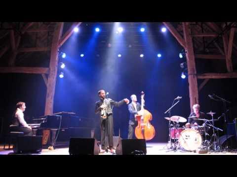 Laurent Vigneron/Mahogany drums : Big Noise – Hotter Than That