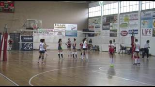 Amici del Volley. Play-off sfumati
