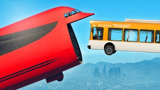 getlinkyoutube.com-GTA 5 WINS #27 (BEST GTA 5 Stunts & Funny Moments Compilation)