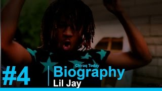 getlinkyoutube.com-Biography - Lil Jay #00