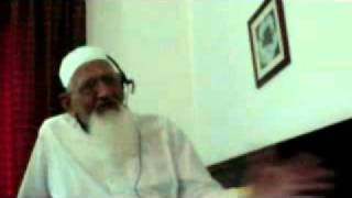 getlinkyoutube.com-ALLAH nay RasoolALLAH S.A.W ki Rooh Lota Di Hai - Alam e Barzakh - Roohaniyoon - maulana ishaq urdu