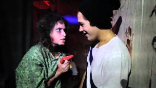 getlinkyoutube.com-Austin Mahone / Foolish 4 Haunted House UNCUT