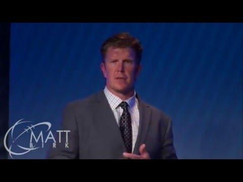 Matt Birk