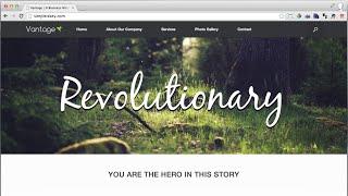 getlinkyoutube.com-How To Make a WordPress Website - 2014