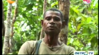 getlinkyoutube.com-Raja Ampat  Miracle Of Papua - MetroTV Insight Papua
