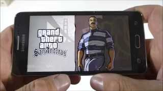 getlinkyoutube.com-Samsung Galaxy Grand Prime GAMING TEST - NFS, GTA, Modern Combat.