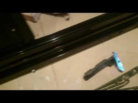 Переборка, чистка деталей люка ч1